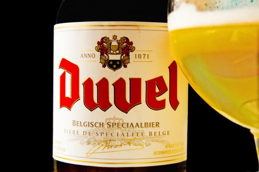 Duvel - Foto: Tom (Flickr)