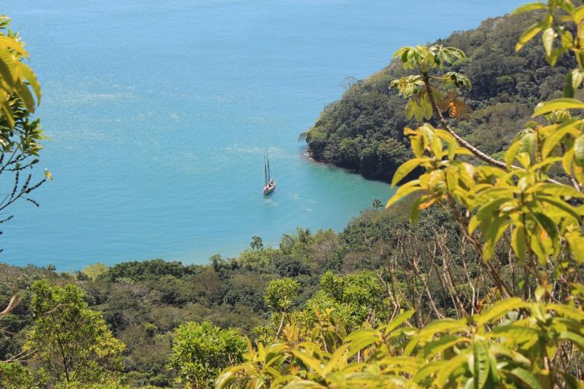 Brazilie rondreis - foto:  Huguys (Flickr)