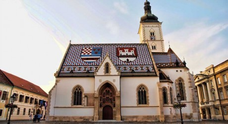 Zagreb - Foto: Mario Fajt (Flickr)
