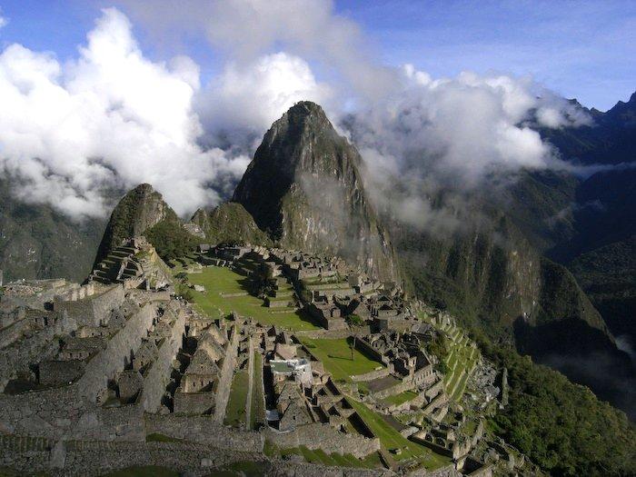 Foto: Machu Picchu (momo, Flickr)