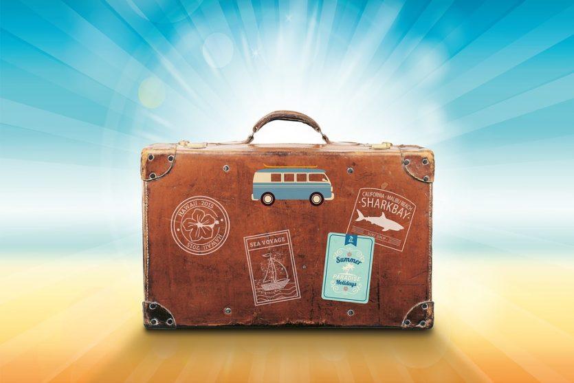 reizen-koffer